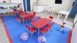 Unicef y Cippec advierten desigualdades en la cobertura escolar de la primera infancia