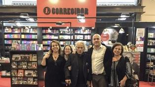 Cumple 50 años Corregidor, la editorial clave para pensar la literatura argentina y latinoamericana