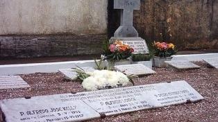 A 44 años de la Masacre de San Patricio, reverdecen la Memoria y la sed de Justicia