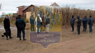 Gutiérrez no estaba en el Programa de Protección a Testigos
