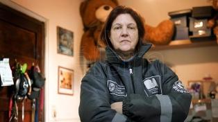 """Recicladora urbana: """"Soy una sobreviviente y el coronavirus es algo más que hay que resistir"""""""