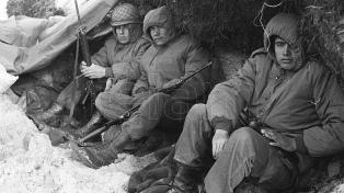 Seis militares acusados de ter torturado soldados durante a guerra das Malvinas serão interrogados
