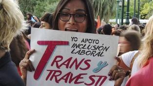 Del dicho al hecho: un municipio y una universidad ofrecen empleos a personas trans