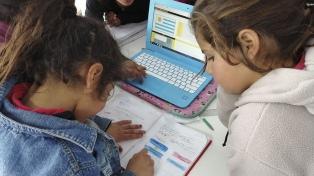 Una ONG que trabaja con hijas e hijos de cartoneros lanzó una campaña para recibir donaciones