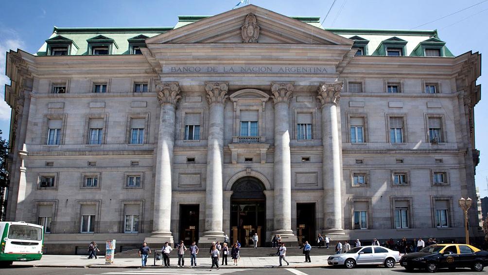 El Banco Nación y Garantizar anunciaron créditos de hasta 0.000