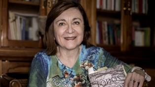 María Rosa Lojo recibirá la Medalla Europea de Poesía y Arte