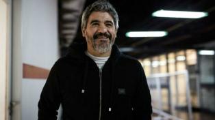 """Ortega recordó su cruce con Simeone en River: """"Hay gente que se cree más importante que el club"""""""