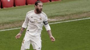 Real Madrid le ganó al Athletic Bilbao y afianza su liderazgo en La Liga