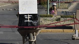 Cadáveres en las calles por el colapso del sistema funerario de Bolivia
