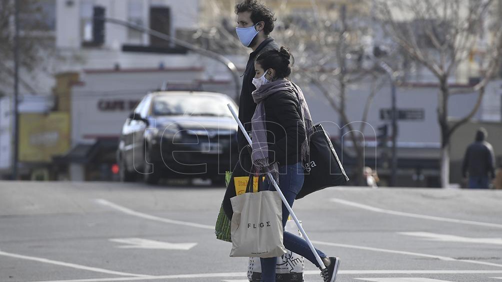 La preocupación más corriente de los encuestados sigue siendo la crisis económica relacionada con la situación sanitaria