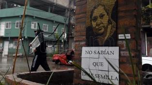 A un año de la muerte de Ramona Medina: denunció la falta de agua en el Barrio 31 y murió por Covid