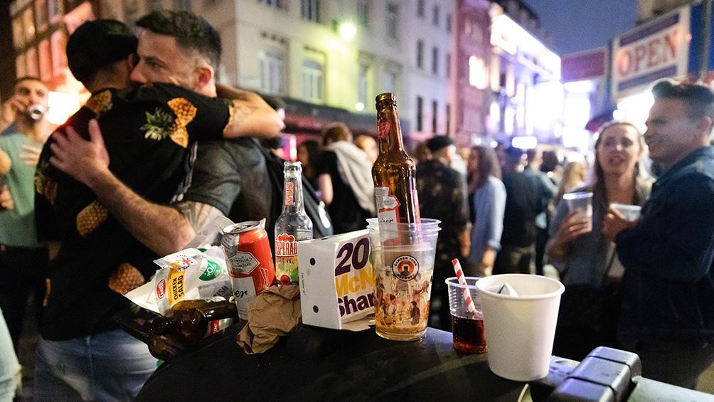 Las nuevas medidas pueden ser devastadoras para los pubs