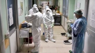 En relación al total de contagios, se redujo del 21,7% en el mes de abril, al 7,8% en junio.