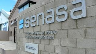 El presidente del Senasa destacó el rol del ente en la pandemia
