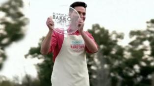 """Con epílogo y en medio de denuncias de fraude, Damián se convirtió en ganador de """"Bake off"""""""