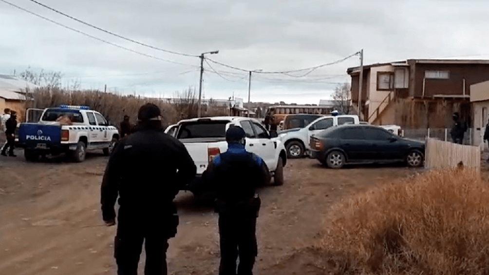 El juez dispuso careos entre los detenidos y reconstrucciones del crimen en el lugar del homicidio.