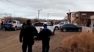 Procesan con prisión preventiva a tres de los cuatro detenidos por el crimen de Fabián Gutiérrrez