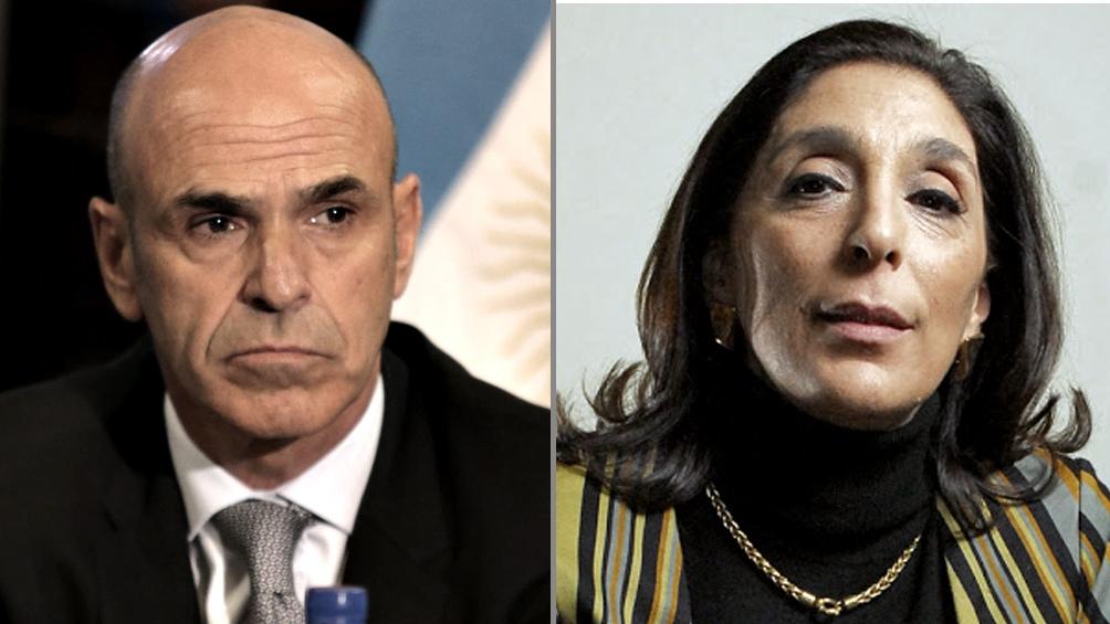 Los ex jefes de la AFI están investigados por espionaje ilegal a dirigentes políticos, gremiales, sociales y religiosos.