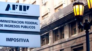 La AFIP rehabilita ocho dependencias para la atención al público con turno previo