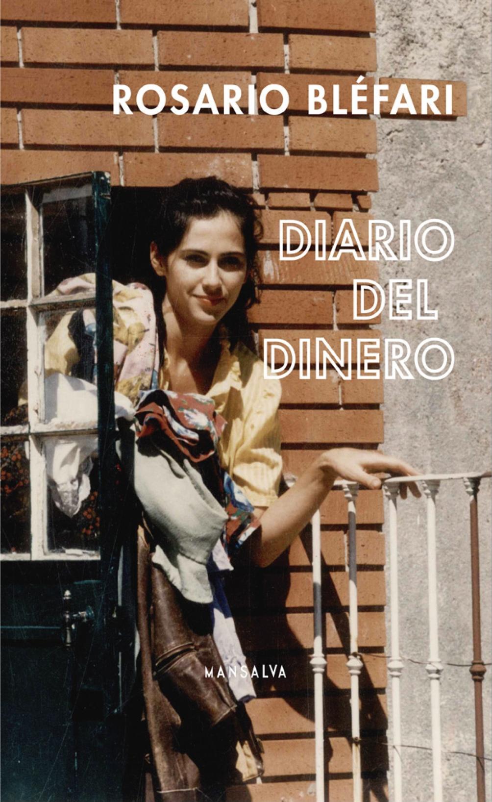 El legado de su escritura: anticipo del libro de Rosario Bléfari que se  publica este mes - Télam - Agencia Nacional de Noticias