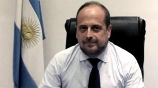 """Villalba: """"Las demandas de las fuerzas son legítimas, pero no pueden sindicalizarse"""""""