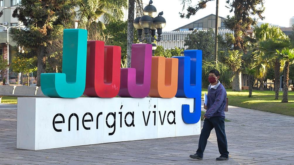 Jujuy regresó el 19 de junio a la fase 1 del aislamiento social preventivo y obligatorio