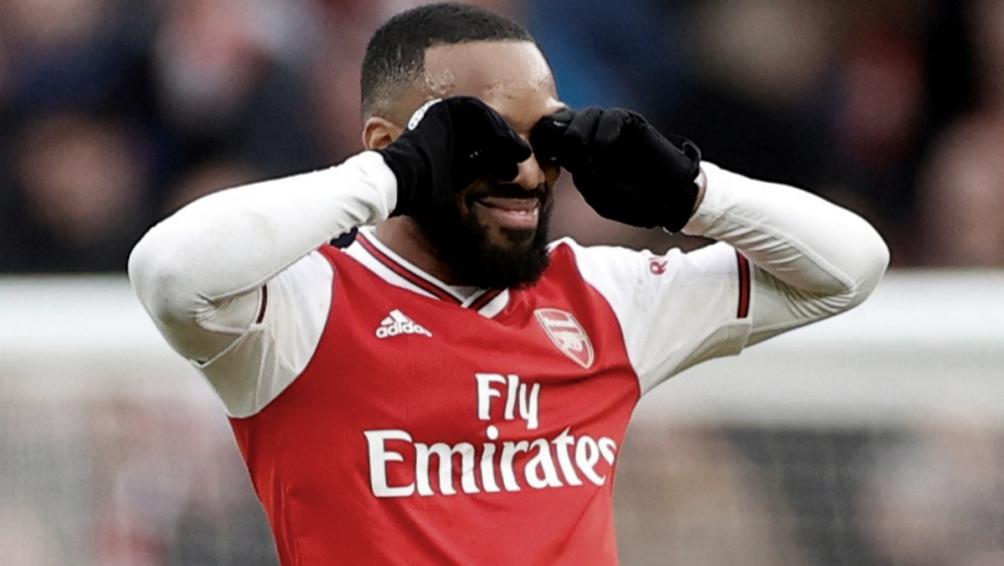 Arsenal está lanzado en busca de la clasificación a una copa europea