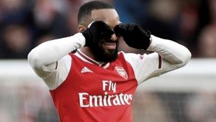 Arsenal recibirá a Leicester en el inicio de la fecha en la Premier League