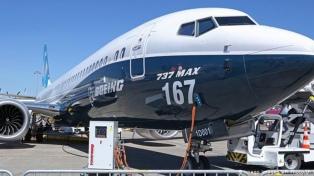 Rossi desmintió la información sobre la compra de un Boeing 737