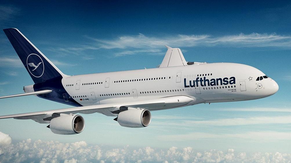 Una aerolínea alemana pidió permiso a la Argentina para realizar vuelos a Malvinas