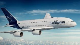 El Estado alemán se convierte oficialmente en el mayor accionista de Lufthansa