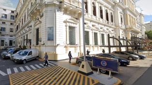 Realizan cambios en 24 altos cargos de la Policía Federal Argentina