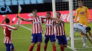 Atlético Madrid y Real Sociedad no podrán recibir en España a Chelsea y Manchester United