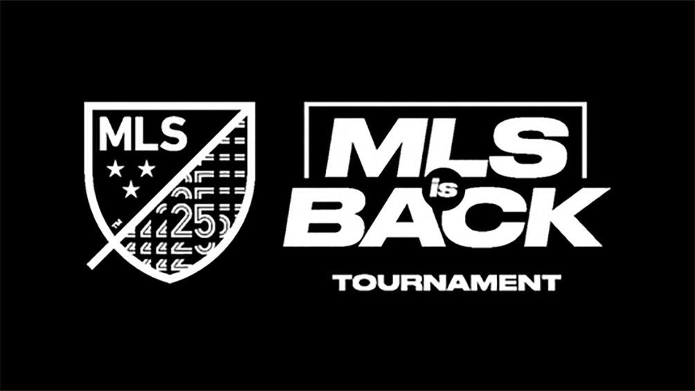 """Major League Soccer informó la situación sanitaria en la """"burbuja"""" de Orlando"""