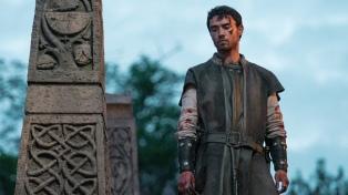 """Netflix puso en marcha la quinta temporada de """"El último reino"""""""