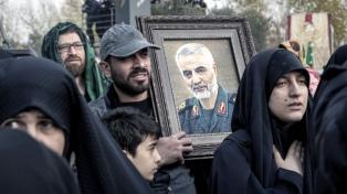 """La muerte del general iraní Soleimani fue una """"ejecución arbitraria"""", según la ONU"""