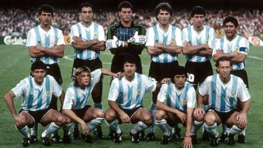 Argentina había dejado en el camino al anfitrión en semifinales