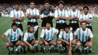 """Juan Simón: """"El equipo del 90' pagó el precio de haber arruinado una final europea"""""""