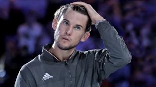 Thiem se perderá el US Open y el resto de la temporada por la lesión en la muñeca derecha