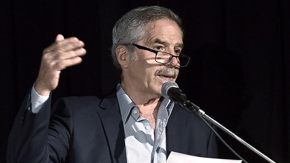 El canciller Felipe Solá participó en forma virtual de la II Reunión de Ministros de Relaciones Exteriores de la Conferencia Iberoamericana