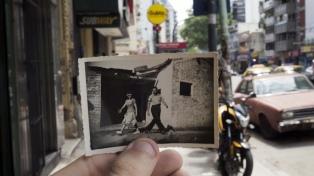 """Andrés Di Tella hace una """"Ficción privada"""" en un viaje epistolar al pasado"""