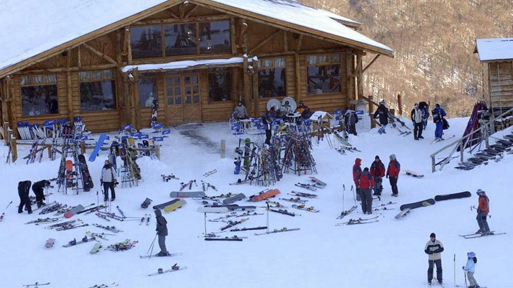El sector turístico de Tierra del Fuego ocupa a unas 16.000 personas.