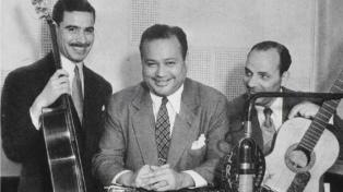 A 50 años de la muerte del gran bandoneonista Ciriaco Ortiz