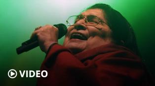 Mercedes Sosa: cumpleaños con el peso de su voz en busca del Día de la Cantora Nacional