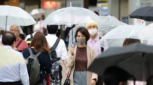 Japón: Tokio roza los 300 casos diarios de coronavirus