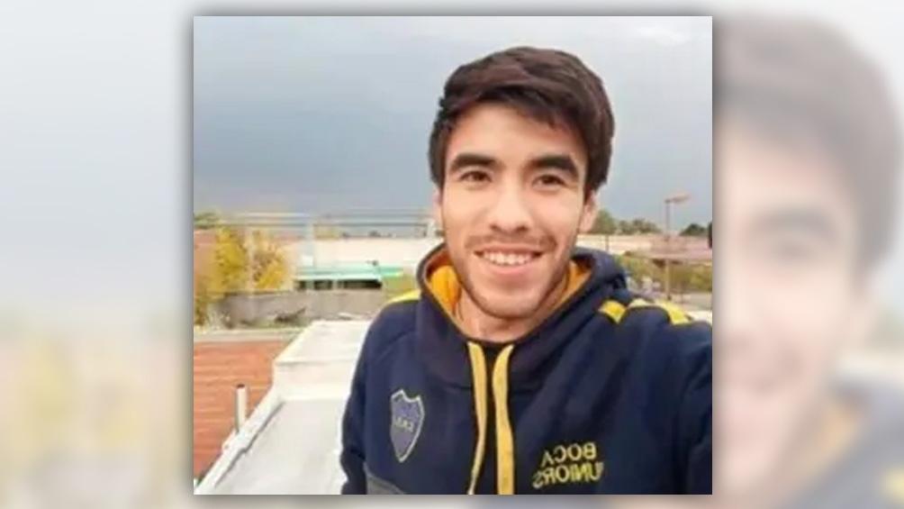 El joven de 22 años que fue visto por última vez el 30 de abril tras salir de su casa en Pedro Luro.