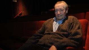 A un año de la muerte de Agustín Alezzo, maestro de actores y referente del teatro