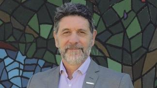 Pascual Fidelio, director del Instituto.