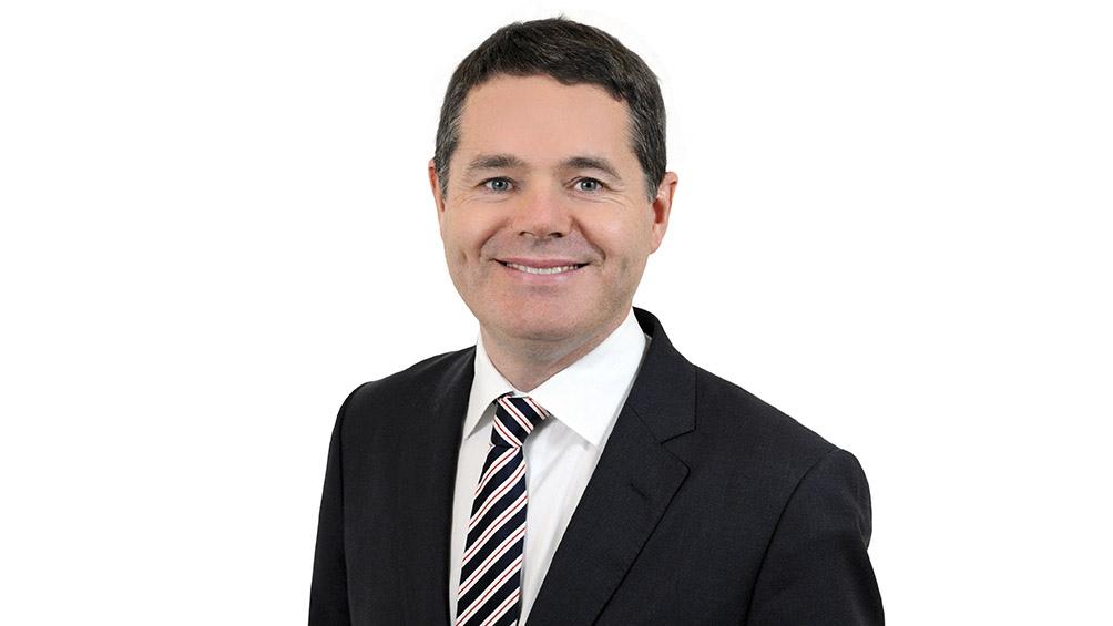 El conservador, Pascal Donohoe, nuevo presidente del Eurogrupo