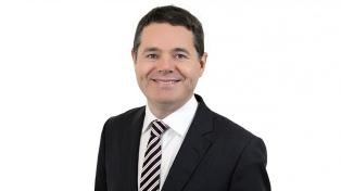 Un conservador irlandés se quedó con la presidencia del Eurogrupo y frustró las aspiraciones de España